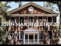 JOHN MARSHALL HOUSE (Richmond, VA)