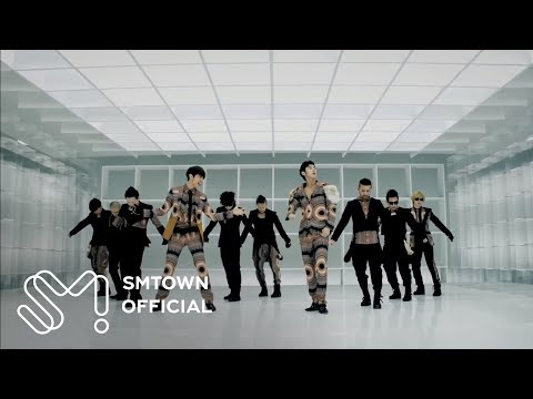 TVXQ!() _  (Keep Your Head Down) Dance ver.B_ MusicVideo