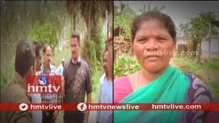 ఊరుకే ఎసరు పెట్టిన ప్రభుద్ధుడు..! Bhadradri Kothagudem Dist | hmtv Special Story