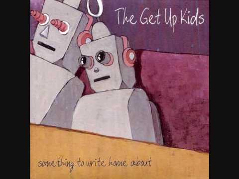 Get Up Kids - 10 Minutes