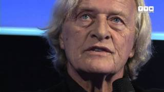 "Rutger Hauer and Blade Runner - ""30 years ago I saw the future"""