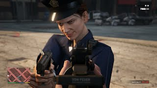 Sly Shooter - GTA 5 Funny/Brutal Moments Compilation Vol.57 (FPS/Gunplay/Blaine County)