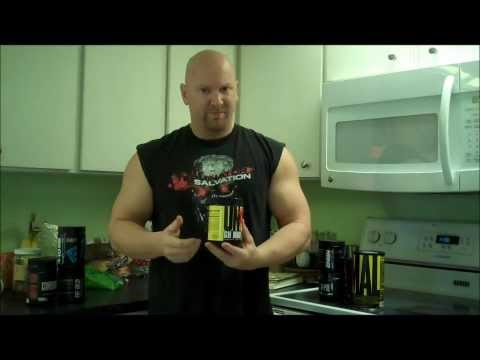 Jason's GH Max Review   Universal Nutrition   TheMuscleProgram.com