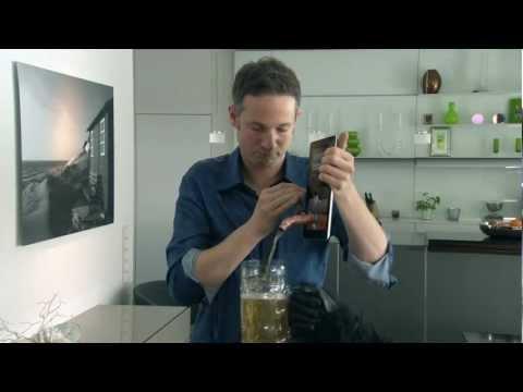iPad magic show - Simon Pierro