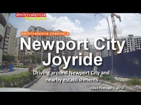 Newport City is another micro community built by Megaworld Corporation situated in front of Manila International Airport Terminal 3 / NAIA 3 and is a former part of the Villamor Airbase. It...