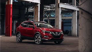 EXCELLENT! 2020 NISSAN ROGUE SPORT PREVIEW