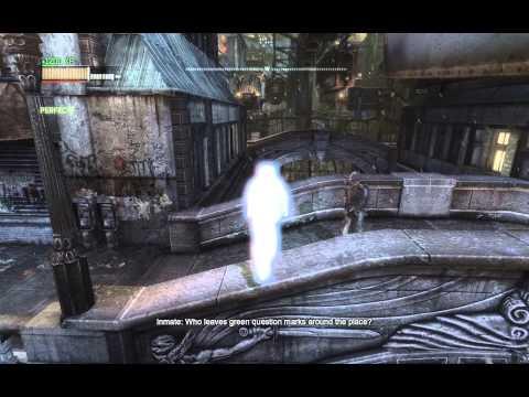 Batman Arkham City Suits Batman Arkham City White Suit