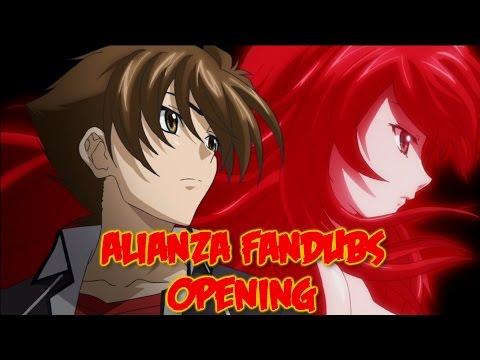 high school dxd opening 1 fandub latino dating