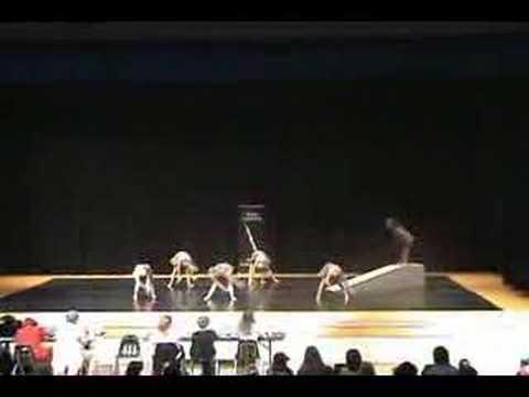 Star Struck Dance Studio - White Lightning 2
