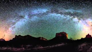 Sedona Moonrise - Song - by Clark Cothern [BMI]