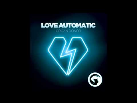 Love Automatic - Nightmare (Dave Scorp Remix)