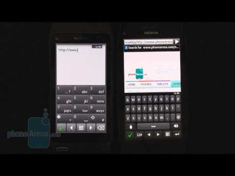 Symbian Anna Review