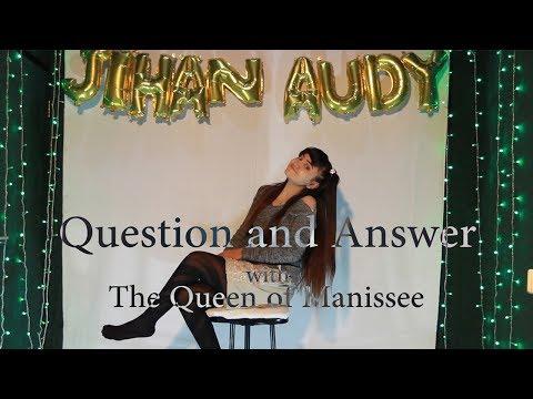 download lagu Q & A With Jihan Audy `jylo Dan Haters` gratis