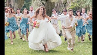 Our different wedding dance in algeria ! LOL