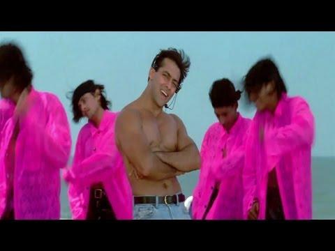 Oo Jaane Jaana Remix Kamaal Khan Ft. Bollywood Hunk Salman Khan...