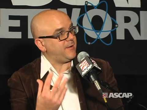 Kubilay Uner: 2010 ASCAP I Create Music Expo