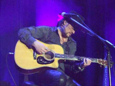 Travis Tritt - Dover Downs, De - Leave My Girl Alone