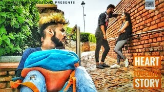 ANKH HAI BHARI BHARI - Rajveer Pareek | Tumse Accha Kaun Hai | Cover Song By Jupiter Productions