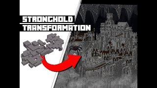 What if Minecraft Had EPIC Dungeons!