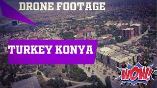 Turkey Konya 2018
