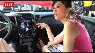 【直播】水野先生再出招!LUXGEN S5 GT/GT225挑戰台灣國產最速性能房車~盤點智聯網系統!(字幕版)