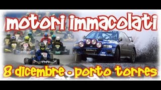 Motori Immacolati By Miky-Video 8-12-2015