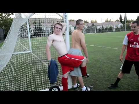 Soccer Stereotypes video