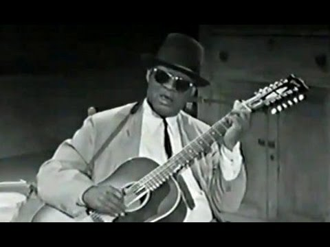 Jim Bruce Acoustic Blues Guitar Lessons - Reverend Gary davis Style in C - Tips and Technique Music Videos