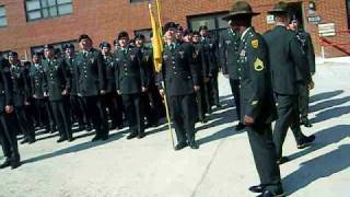 2009 Cav Scout Graduation - Ft. Knox, KY
