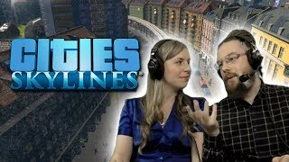 """Cities: Skylines - """"Oval Offices"""" - Week 3"""