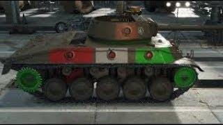 [18+ МАТЫ!] [World of Tanks] Т67. МАСТЕР от МУСЛИМА.