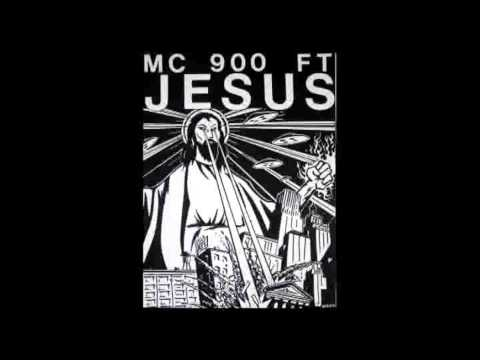 MC 900 Ft Jesus - New Moon