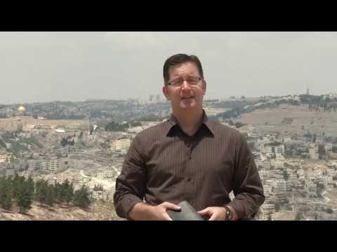 Digging King David - The Trumpet Daily