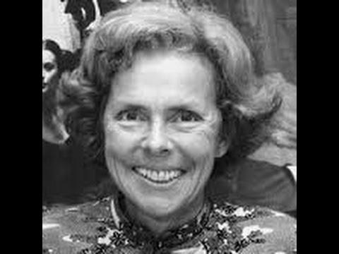 Remembering Eileen Ford, Eduard Shevardnadze, Dickie Jones