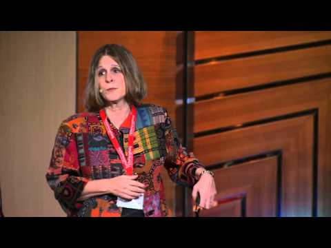 What's In When School's Out?: Dr. Jadis Blurton at TEDxHongKongED