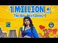 The Boy Next Door   Girls Zone II #4   Black Sheep thumbnail