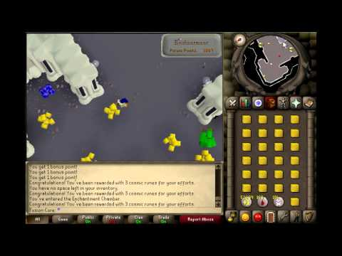 Best Magic Training Method Old School Runescape 64-92k Xp/hr