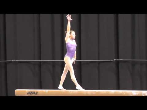 (Gym-Max) Kyla Ross-PT