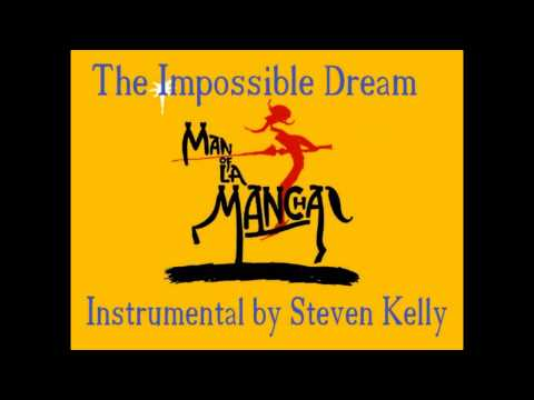 The Impossible Dream - Orchestral Instrumental video