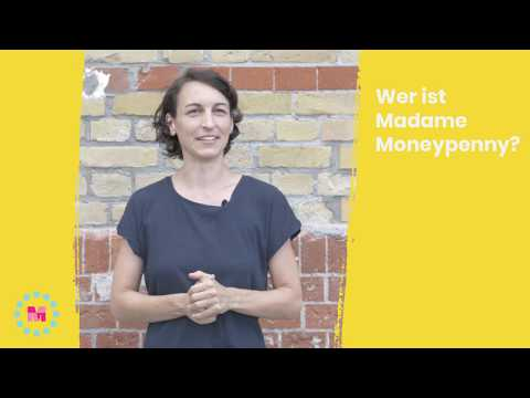 Interview: Madame Moneypenny & Mindset