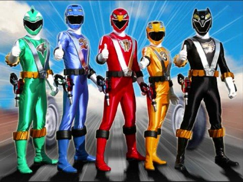 Power Rangers Rpm Yellow Ranger Power Rangers Rpm Zords n