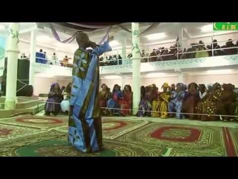Tournée des 10 ans de demba à Nouakchott en mars 2013