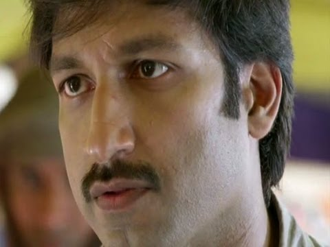 Sahasam Movie Theatrical Trailer HD - Gopichand, Taapsee, Chandrasekhar Yeleti