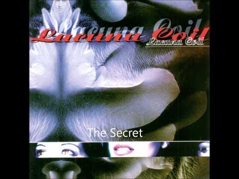 Lacuna Coil - The Secret