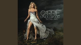 Carrie Underwood Leave Love Alone