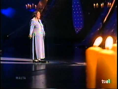 Eurovision 1998 - 10 Malta -  Chiara - The one that I love