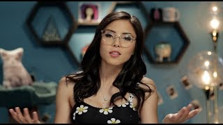 I'm going away for a bit by : Anna Akana