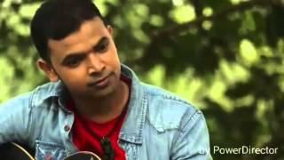 NEW BANGLA SONG 2016 PORAN MANUS BY SOHAG JADU