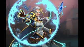 Battle for Azeroth: Alliance Warfront [Theme]