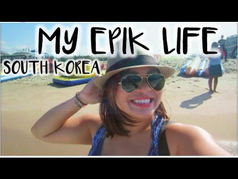 My EPIK Life: Living & Teaching in South Korea